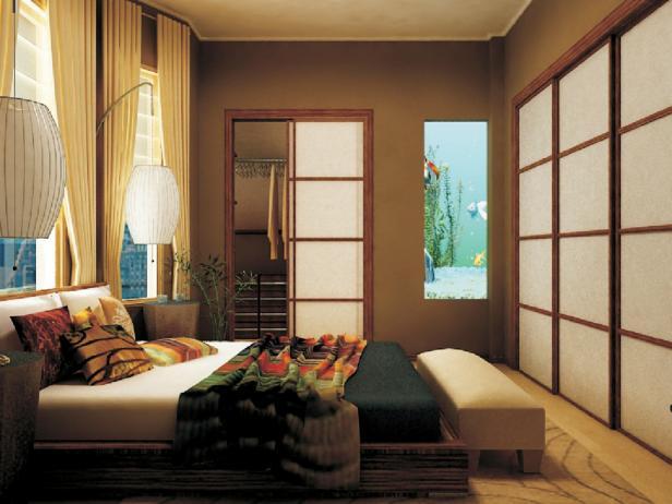 Bedroom Light Fixtures: Ideas and Options | HGTV