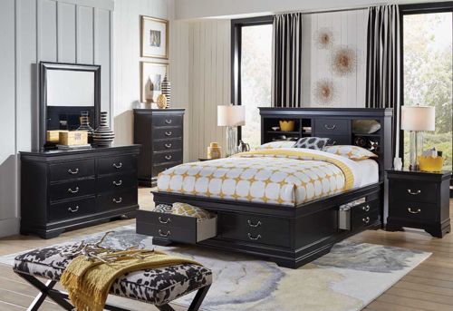 Shop Bedroom Furniture Sets | Badcock &more