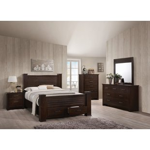 Rustic Bedroom Sets You'll Love | Wayfair