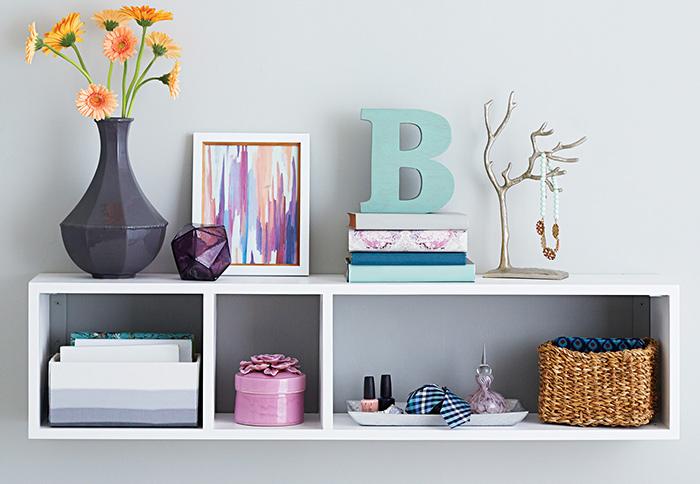 Bedroom wall storage shelves ideas for your modern bedroom u2013 DesigninYou