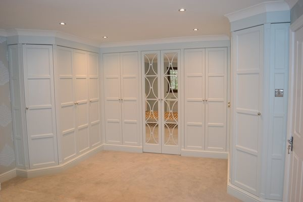 Bespoke Fitted Wardrobes Buckhurst Hill IG9, Loughton IG10, Epping