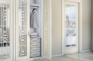 SWD loves: Luxury Bespoke Wardrobes - Solid Wooden Doors