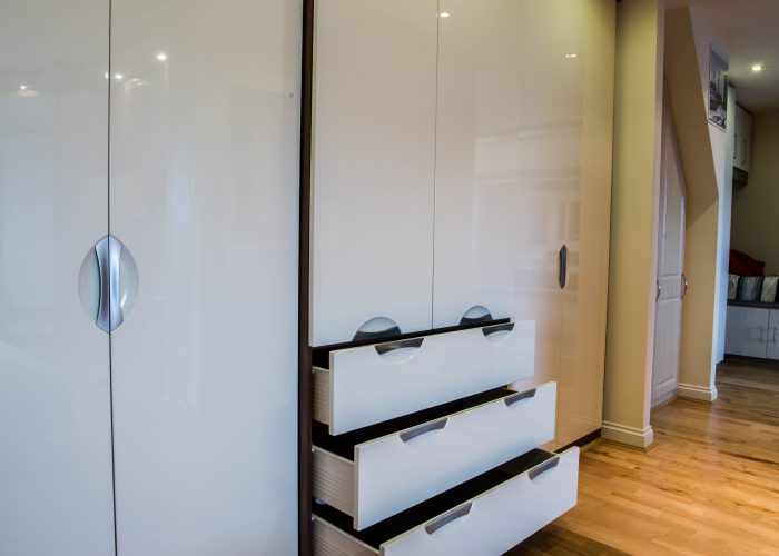 Bespoke Wardrobes Watford | Fitted Wardrobes Dunstable, Northwood