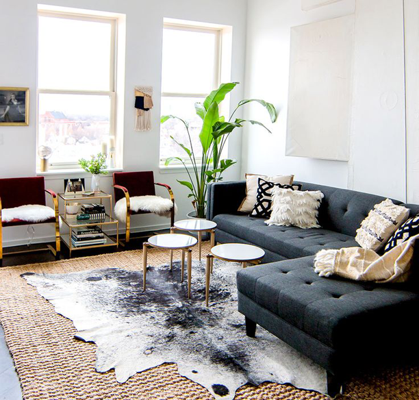 How To Choose The Best Area Rugs For Your Home Decor