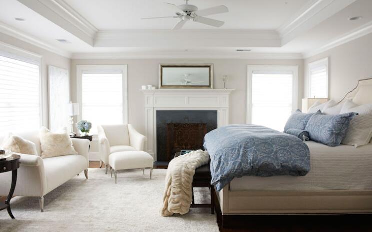 7 Best Ceiling Fans For Bedrooms Reviews - Key Factors On Choosing