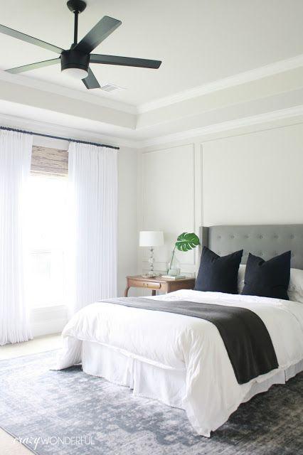 Top 10 Bedroom Ceiling Fans   TheTechyHome