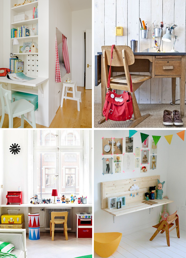 best kids desks