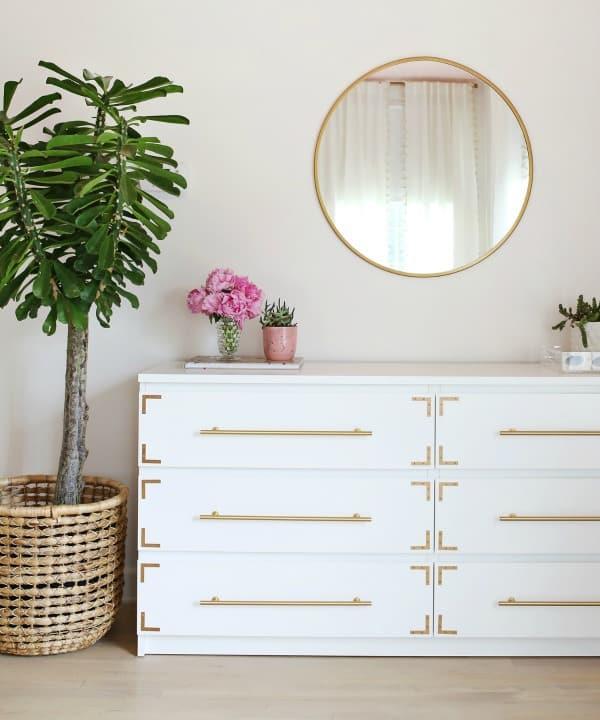 The Best IKEA Dresser Hack Furniture Makeovers
