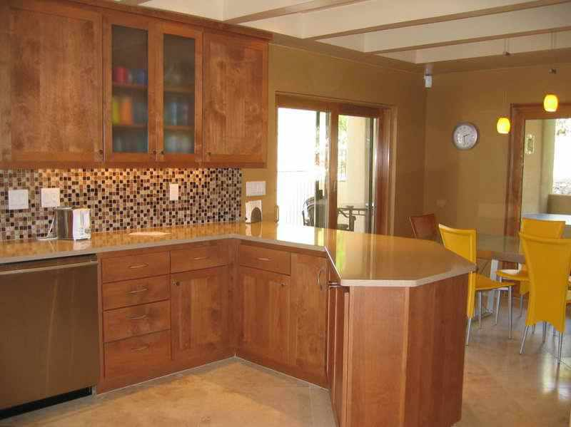 Kitchen Paint Colors With Light Colored Cabinets u2014 Paristriptips