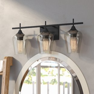 Bathroom Lighting You'll Love | Wayfair