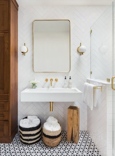 How to Choose Your Bathroom Vanity Lighting