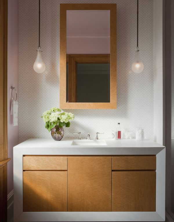 Best Bathroom Vanity Lights