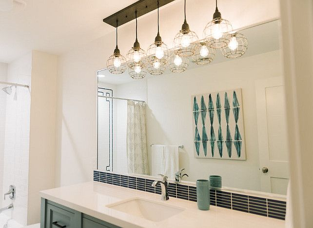 Remarkable Fresh Bathroom Vanity Light Stunning Transitional Vanity