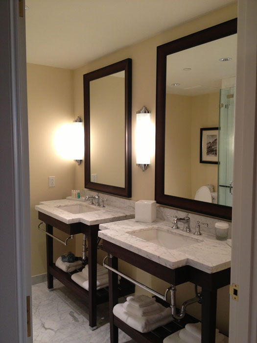 Best Lighting Fixtures For Makeup Vanity - Vanity Design Ideas