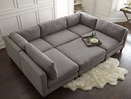 Best Oversized Couches