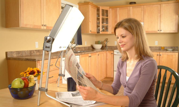 Best SAD Light Therapy Lamps - Unbiased Reviews