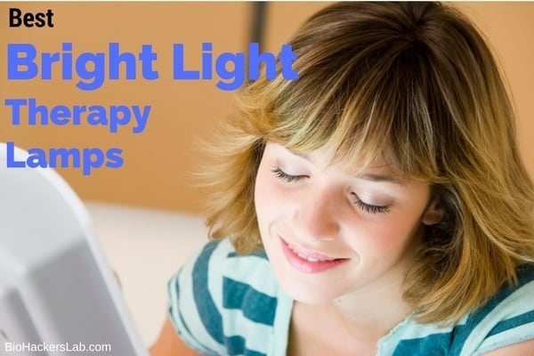 5 Best SAD Light Therapy Lamps 2019 (Reviews & Buyers Guide)