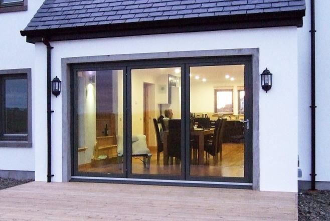 Bi-Fold Doors | Orrell Windows Ltd