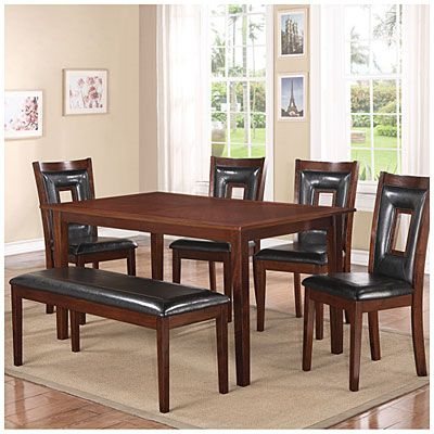 Dining Set, 6-Piece at Big Lots.' We are a growing Family now time