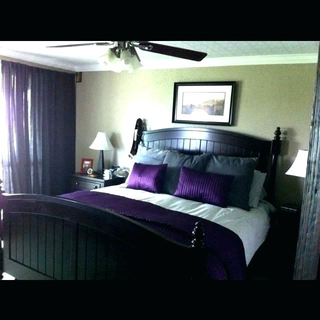 Purple And Silver Bedroom Purple Black And Silver Bedroom Ideas