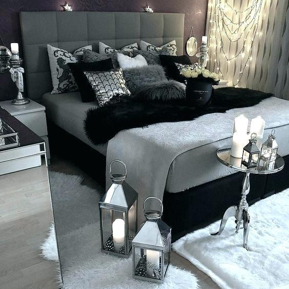 Captivating Silver Bedroom Decor Purple And Silver Bedroom Decor 2