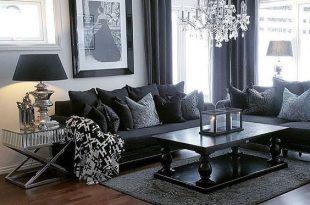 ♡ ᒪOᑌIᔕE ♡ | living rooms in 2019 | Living room grey, Living