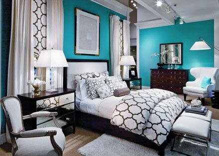 15 Best Images About Turquoise Room Decorations | LIving Room | Home