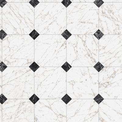 Sheet Vinyl - Vinyl Flooring & Resilient Flooring - The Home Depot