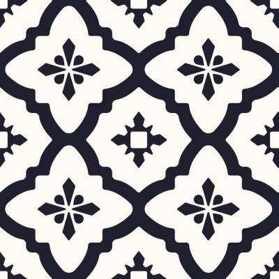 Black - Luxury Vinyl Tile - Vinyl Flooring & Resilient Flooring