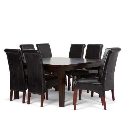 Black - Dining Room Sets - Kitchen & Dining Room Furniture - The