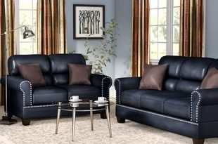 Black Living Room Sets You'll Love | Wayfair