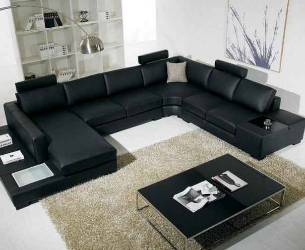 Black Living Room Furniture Set u2014 Furniture Ideas : Choosing Black