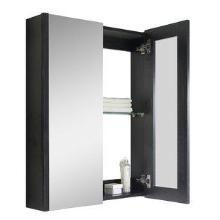 Modern Black Medicine Cabinets | AllModern