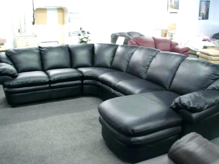Large Black Sectional Sofa Black Sectional Sofa With Chaise Amazing