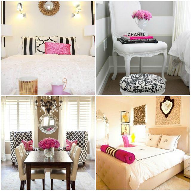 Bedroom Design Inspiration Take 2 | Interior Inspiration | Bedroom