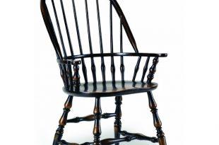 Hooker Furniture Sanctuary Windsor Dining Chair & Reviews | Wayfair