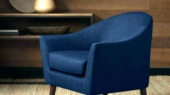 Blue Accent Chair With Ottoman Navy Endearing u2013 tradicion.me