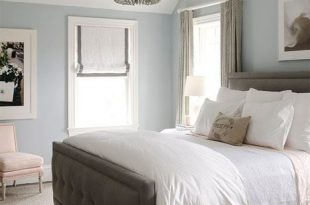 Light Blue and Gray Color Schemes - Inspiration for Our Master