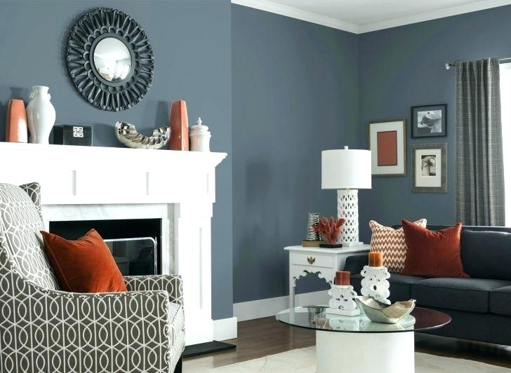 Light blue gray paint colors living room in french grey paint colors