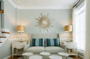 Paint Color Ideas for Your Living Room | Angie's List