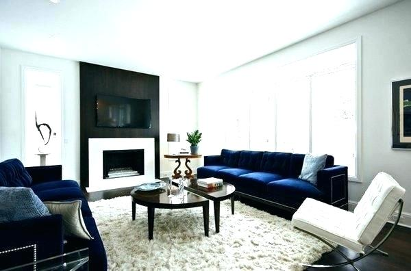 Dark Blue Sofa Blue Couches Living Rooms Navy Sofa In Contemporary