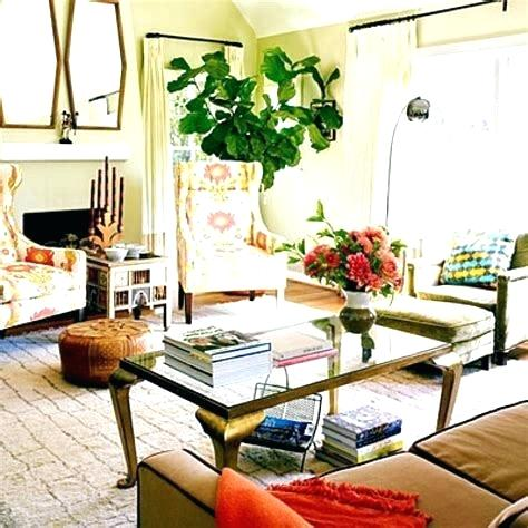 Bohemian Chic Living Room Makeover Chic Living Room Chic Living Room