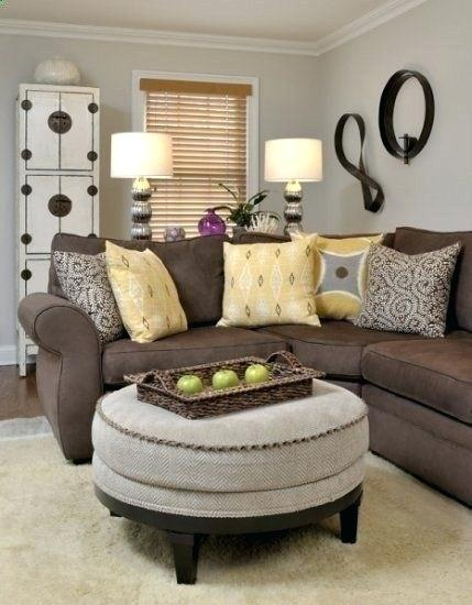 brown sofa decor u2013 rubyredslippersproject.org