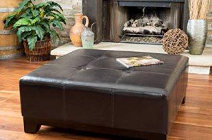 Amazon.com: Christopher Knight Home Avalon Espresso Brown Leather