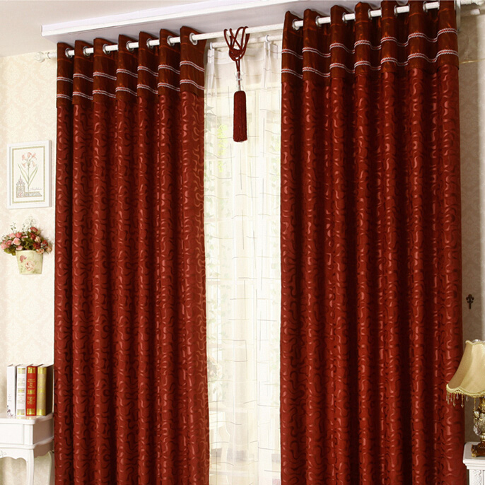 Wonderful Burgundy Curtains For Living Room 15 About Remodel