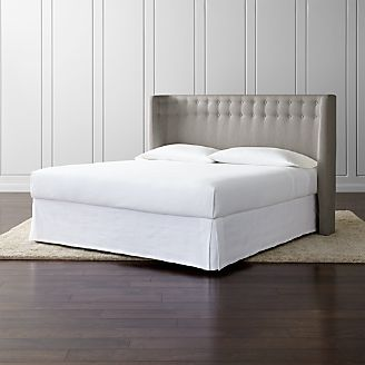 Beds & Headboards | Crate and Barrel