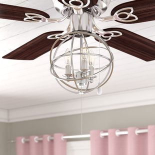 Ceiling Fan Light Kits You'll Love | Wayfair