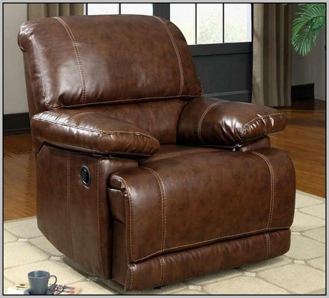 Rocker Recliner Chair With Ottoman Chairs 20053 Living Room Recliner