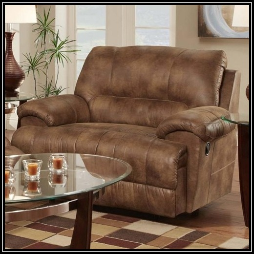 Choose chair and a half rocker recliner for comfortable and