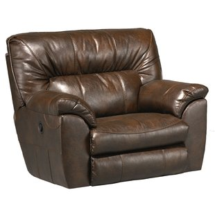 Extra Wide Rocker Recliner | Wayfair